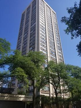 70 W Burton Unit 1705, Chicago, IL 60610 Gold Coast