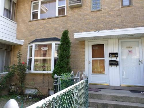 5115 N Springfield Unit B, Chicago, IL 60625