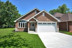 5158 W 91st, Oak Lawn, IL 60453