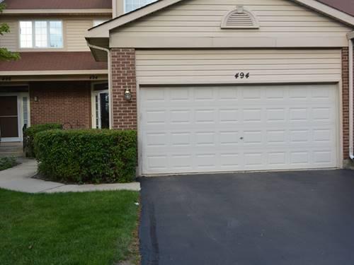 494 W Parkside, Palatine, IL 60067