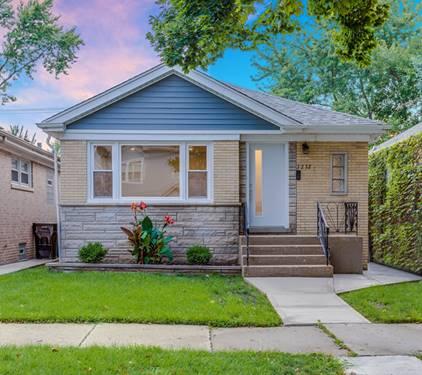 3232 N Oleander, Chicago, IL 60634