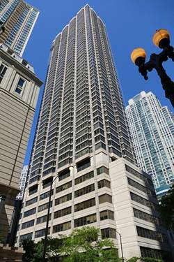 30 E Huron Unit 3510, Chicago, IL 60611 River North