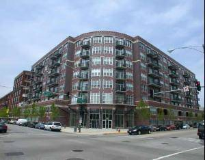 1000 W Adams Unit 315, Chicago, IL 60607 West Loop