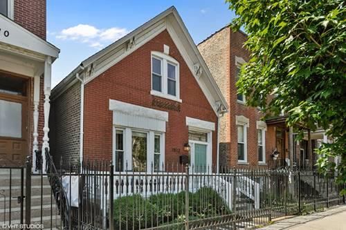 1512 N Washtenaw, Chicago, IL 60622