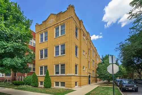 2656 W Gunnison Unit 3, Chicago, IL 60625 Lincoln Square