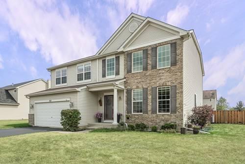 802 Hampton, Yorkville, IL 60560