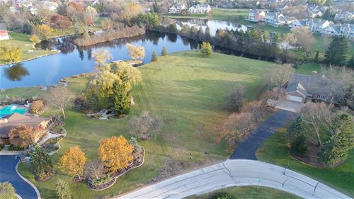 Lot 20 Valley Lake, Inverness, IL 60067