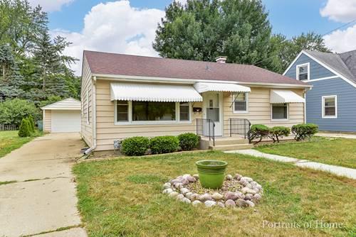 114 Dwight, Joliet, IL 60436
