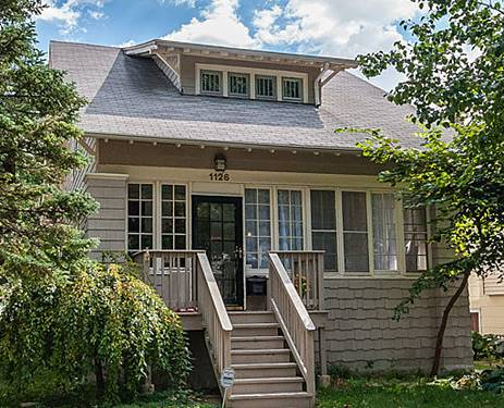 1126 Highland, Oak Park, IL 60304