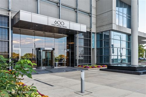 600 N Lake Shore Unit 3203, Chicago, IL 60611 Streeterville