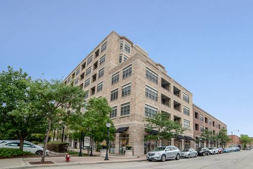 10 S Dunton Unit 608, Arlington Heights, IL 60005