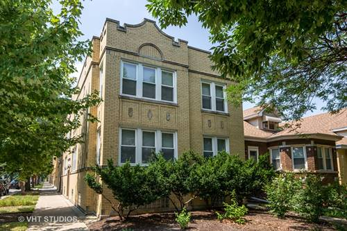 4404 W George, Chicago, IL 60641