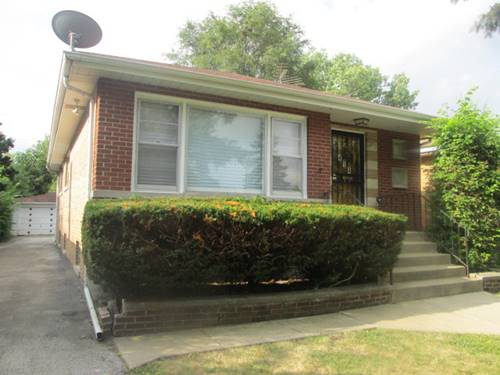 414 W 16th, Chicago Heights, IL 60411