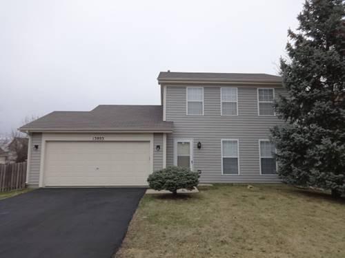 13803 W Jonesport, Plainfield, IL 60544