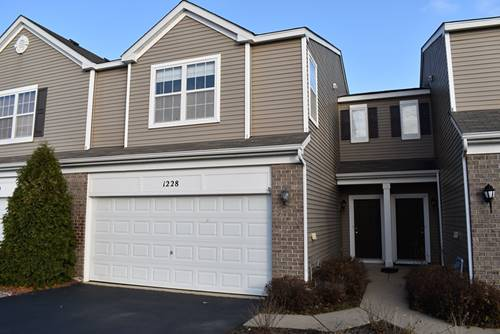 1228 Courtland, Plainfield, IL 60586