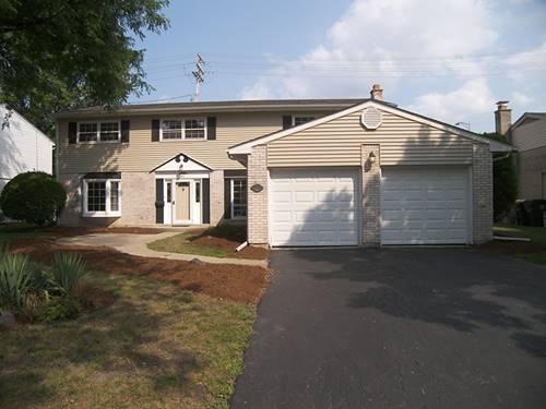 1411 S Evergreen, Arlington Heights, IL 60005