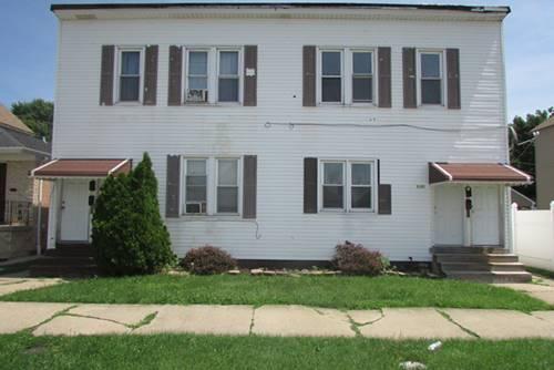 13211 S Carondolet, Chicago, IL 60633