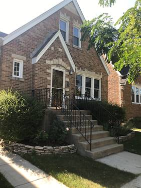 5716 N Meade, Chicago, IL 60646