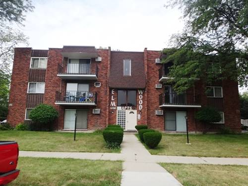 1430 Donovan Unit 201, Chicago Heights, IL 60411