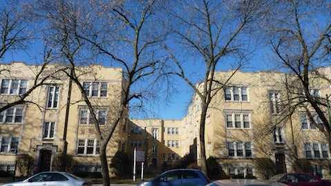 5058.5 N Wolcott Unit S3, Chicago, IL 60640 Ravenswood