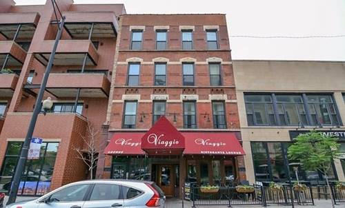 1330 W Madison Unit 3F, Chicago, IL 60607