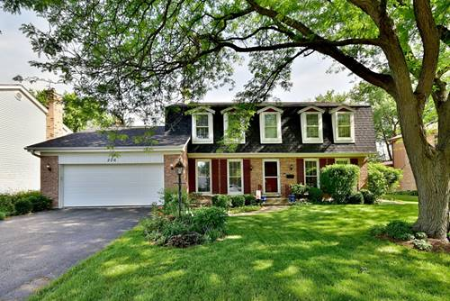 206 White Fawn, Downers Grove, IL 60516