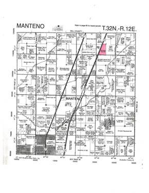 Sec 2 Twp 32N R 12E, Manteno, IL 60950