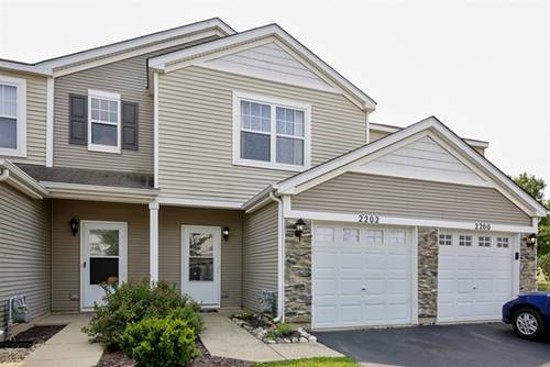 2202 Flagstone, Carpentersville, IL 60110