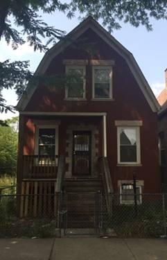 1230 S Kedvale, Chicago, IL 60623