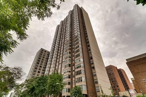 525 W Hawthorne Unit 705, Chicago, IL 60657 Lakeview