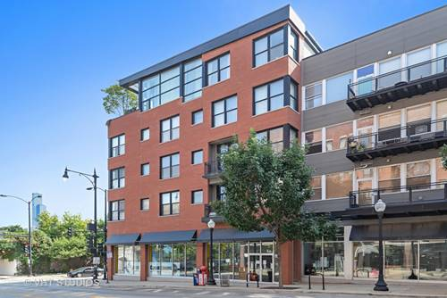 1601 S Halsted Unit 508, Chicago, IL 60608