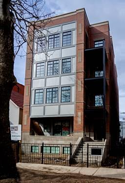 3510 N Fremont Unit 3, Chicago, IL 60657 Lakeview