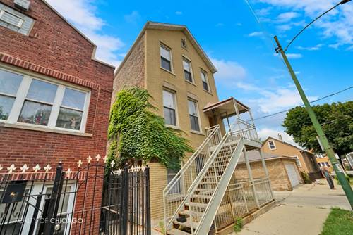 2412 S Bell Unit 1, Chicago, IL 60608