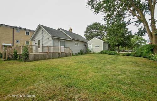 1427 N Northwest, Park Ridge, IL 60068