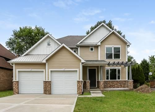 502 N Van Auken, Elmhurst, IL 60126