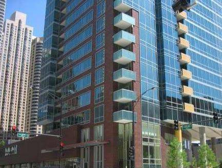 505 N Mcclurg Unit 3104, Chicago, IL 60611 Streeterville
