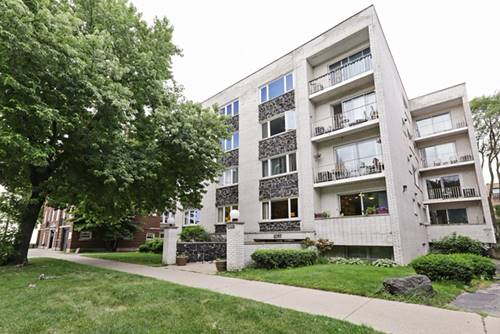 1057 W Pratt Unit 3C, Chicago, IL 60626
