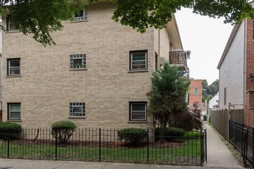 4111 N Mozart Unit 2E, Chicago, IL 60618