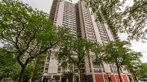 1360 N Sandburg Unit 1901C, Chicago, IL 60610 Old Town