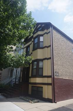 2915 N Southport Unit 2F, Chicago, IL 60657 Lakeview