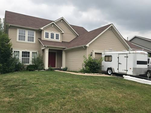 1022 N Ohio, Aurora, IL 60505