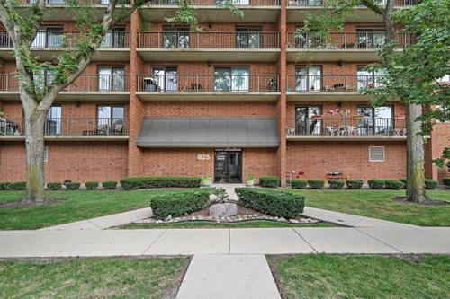 825 Center Unit 404, Des Plaines, IL 60016