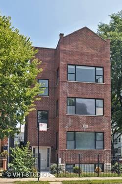 3001 N Damen Unit 3, Chicago, IL 60618 West Lakeview