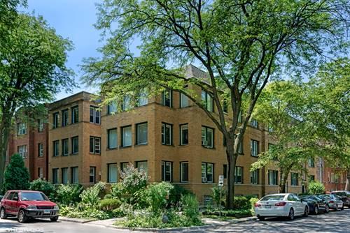 2639 W Gunnison Unit 2B, Chicago, IL 60625 Lincoln Square