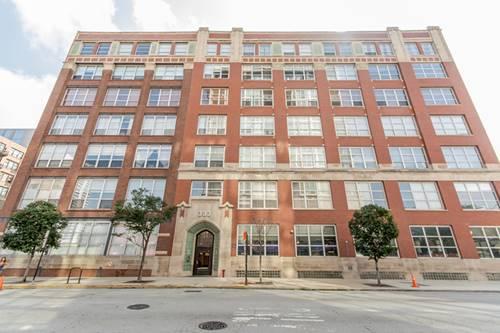 333 S Des Plaines Unit 315, Chicago, IL 60661 West Loop