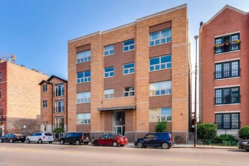 1617 W Grand Unit 3E, Chicago, IL 60622
