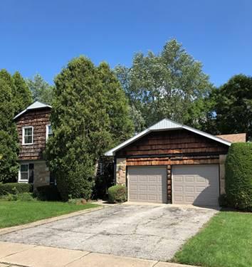680 Wyngate, Buffalo Grove, IL 60089