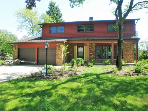 1005 E Ironwood, Mount Prospect, IL 60056