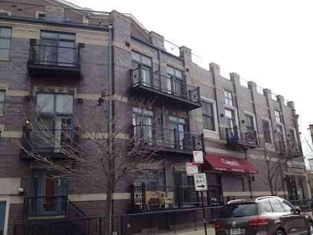 865 W Buckingham Unit 202, Chicago, IL 60657 Lakeview