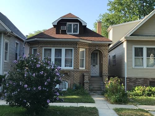 5719 W Berenice, Chicago, IL 60634